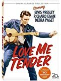 Love Me Tender [Import anglais]