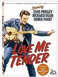 Love Me Tender (elvis)