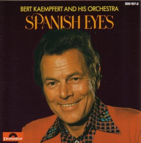 Glen Campbell - Spanish Eyes - Zortam Music