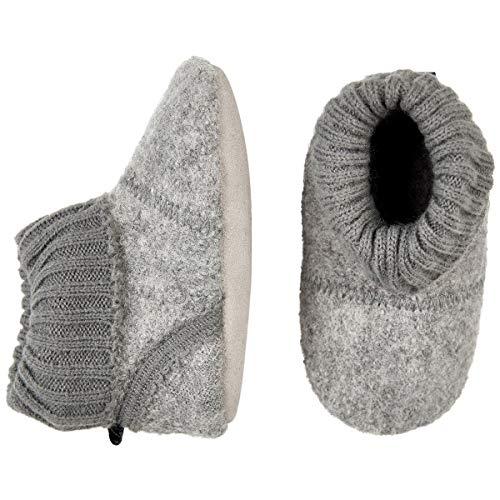 Celavi by Scandinavian Kidz Wool Baby Girls Boys Unisex Shoes Baby Toddler Prewalker First Walker Crib Shoes