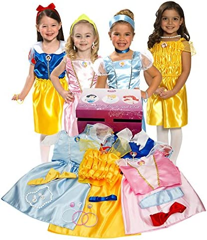 picture of Disney Princess Dress Up Trunk (Amazon Exclusive