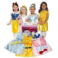 Disney Princess Dress Up Trunk - Amazon Exclusive