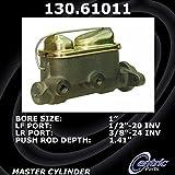 Centric - Premium Brake Master Cylinders - #130.61011