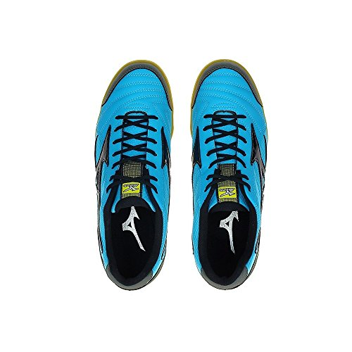 Sala Heavenly a 155128 Blue Club Five 2 Football Side In Shoes Light Mizuno BqpwZd7p
