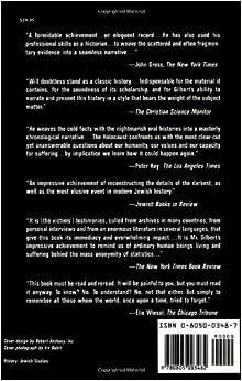 martin gilbert the holocaust pdf