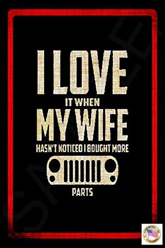 jeep-wife-parts-sign-8x12-made-in-hawaii-usa-all-weather-metal-perfect-for-your-man-cave-lounge-beer