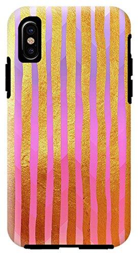 Gilt Foil (iPhone X Case