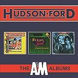 hudson ford - A&M Albums