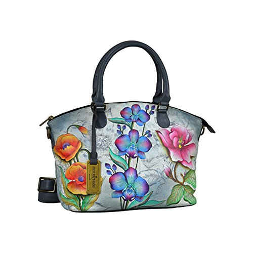 anuschka-hand-painted-medium-convertible-satchel-floral-fantasy
