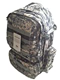 Cheap 22″ 4300cu.in. Tactical Hunting Camping Hiking Backpack OP822 DM DIGITAL CAMOUFLAGE