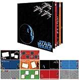 Creative Imaginations - Star Wars Collection - 8 x 8 Pre-Designed Album