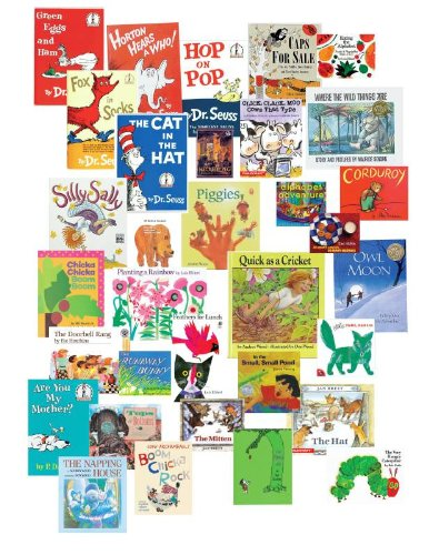 Childcraft Best Selling 34 Titles Library Hardcover Books