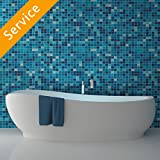Bathtub Replacement - Cast Iron - Walk-In - New Faucet