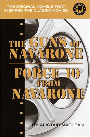 Guns Of Navarone Ebook