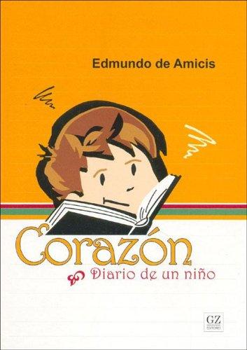 Read Online Corazon: Diario de un Nino (Spanish Edition) ebook