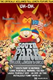 DVD : South Park: Bigger, Longer & Uncut
