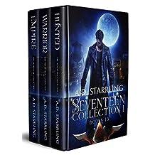 The Seventeen Collection 1: Seventeen Series Novels Books 1-3