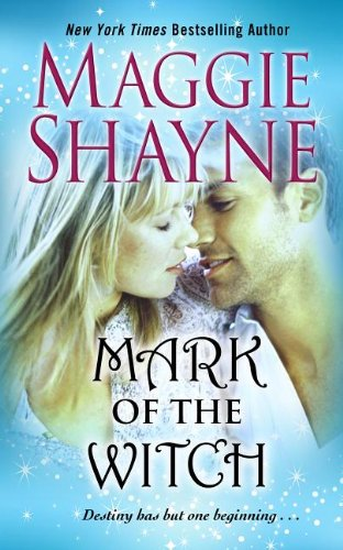 Download Mark of the Witch (The Portal: Thorndike Press Large Print Romance) pdf