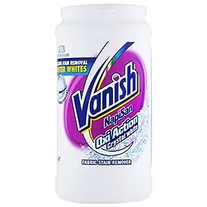 Vanish Napisan Oxi Action Crystal White Powder 1kg.