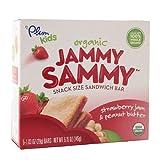Plum Organics Organic Peanut Butters