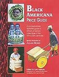Black Americana: Price Guide (Antique Trader's Black Americana Price Guide)