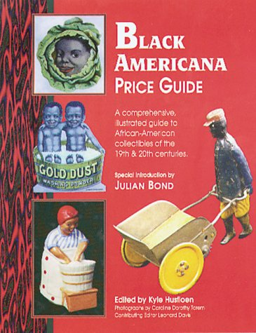 Black Americana: Price Guide (Antique Trader's Black Americana Price Guide)