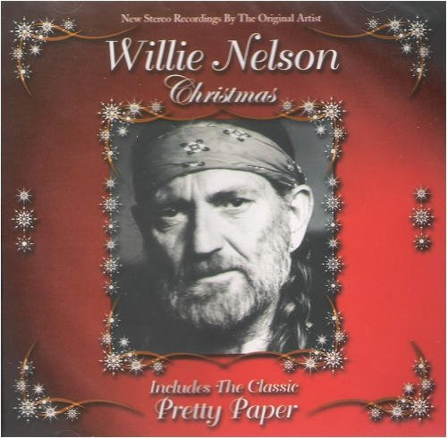 Willie Nelson Christmas - Christmas Song Nelson Willie