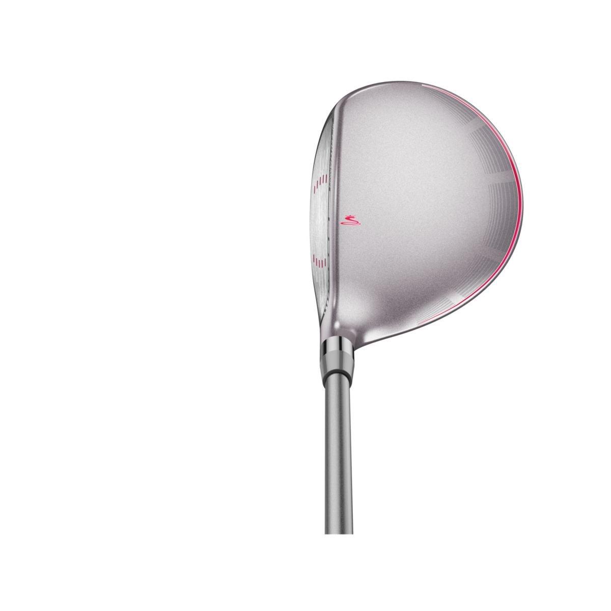 Amazon.com: Cobra Golf Mujer Fly-Z XL Fairway Madera: Sports ...