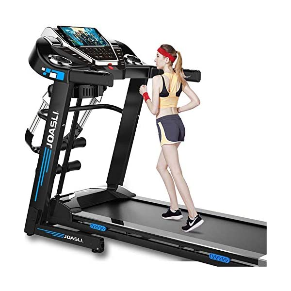 Best Compact and Folding Electric Treadmill for Home USA 2021