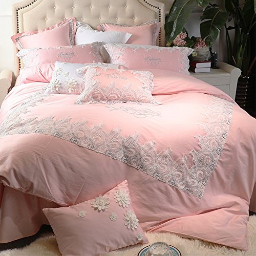 Free Shipping 600 Tc 100% Extra Long Staple Cotton 4 Piece Bedding Set