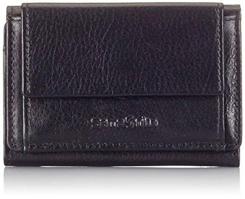 Samsonite Success Slg Mini Trifold+Ext C.Case Geldbörsen, Black