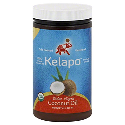 Kelapo Extra Virgin Coconut 29 Ounce