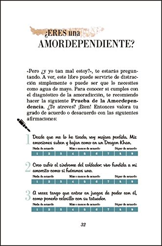 Desenamorarse es fácil, si sabes cómo. Manual para superar un desamor.: Amazon.es: Salma W. Ferrari, Thaïs Borri Bas: Libros
