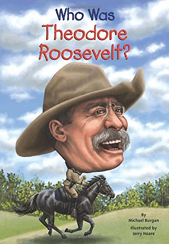 Expert choice for bully for you teddy roosevelt