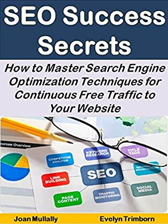 Contributions to success in the search engine industry