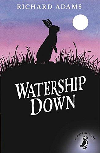 Watership Down (A Puffin Book) pdf