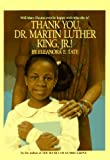 Thank You, Dr. Martin Luther King, Jr.!, Eleanora E. Tate, 0553540327