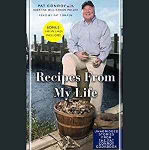 Recipes From My Life Audiobook
