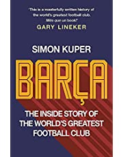 Barca: The inside story of the world's greatest football club