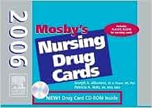 Drug cards amazon