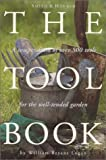 Smith and Hawken: the Tool Book, William Bryant Logan, 0761121366