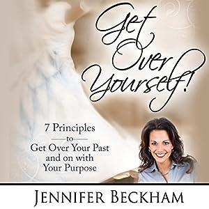 Get Over Yourself! Audiobook