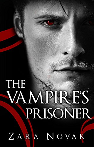 Vampire Forgotten (Vampires Destined Book 2)