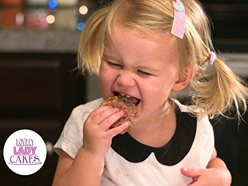 - Gluten Free Strawberry Oat Cookies