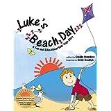 Luke's Beach Day: A Fun, Interactive, and Educational Kids Yoga Story