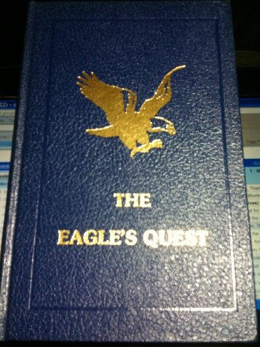 - The Eagle's Quest (Roger Jewett & Tiara Exclusives)