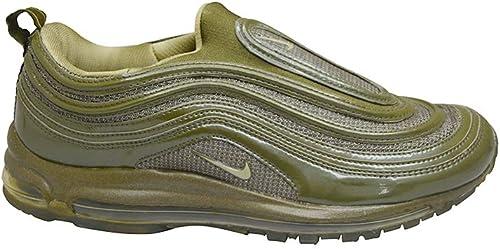 Nike Mens - Air Max 97 S Laceless *Rare