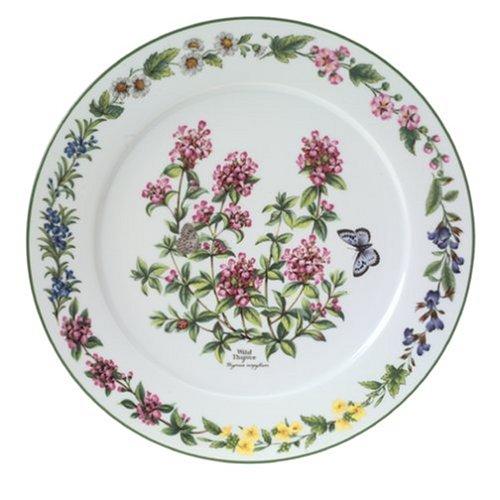 Royal Worcester Herbs Porcelain 12-Inch Service ()