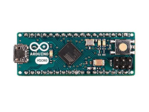 Development Boards & Kits - AVR ARDUINO MICRO