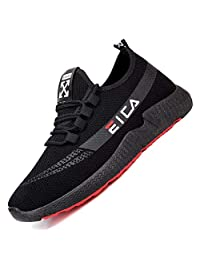 xinyidou Men/Women Breathable Casual Sports Running Shoes Sneakers